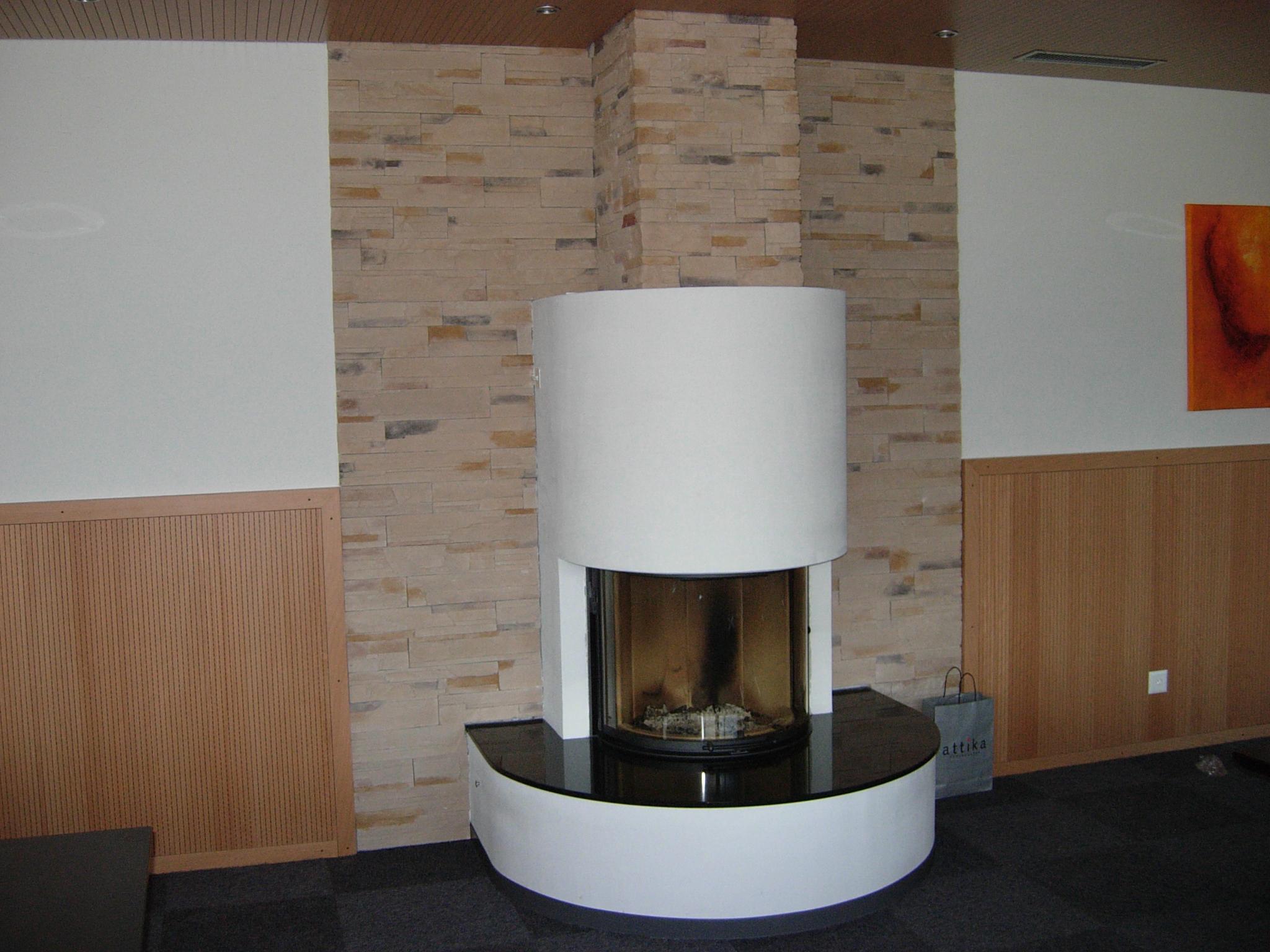kamine fen art stonesnews. Black Bedroom Furniture Sets. Home Design Ideas