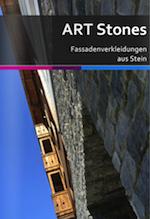 Fassadenverkleidungen aus Stein